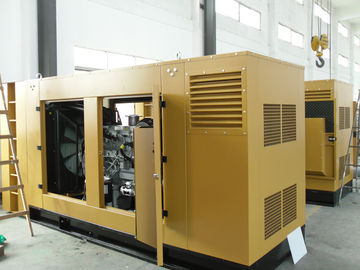 China 1103A-33TG2 1103A-33TG2 Perkins stiller Dieselgenerator 750kva fournisseur