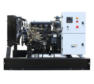 Single phase 8kw Yangdong Genset Diesel Generator 10kva with YSAD380D engine 220Volt